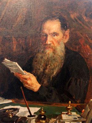 """""""列夫·托尔斯泰与他的时代""""即将亮相国家博物馆"""
