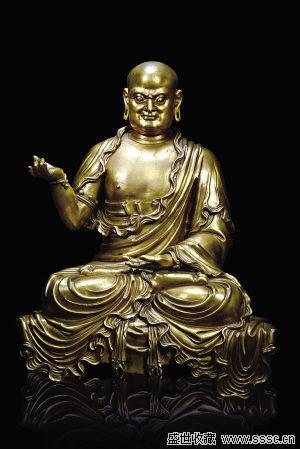 佛像收藏:方向对了才有机会捡漏 艺术市场