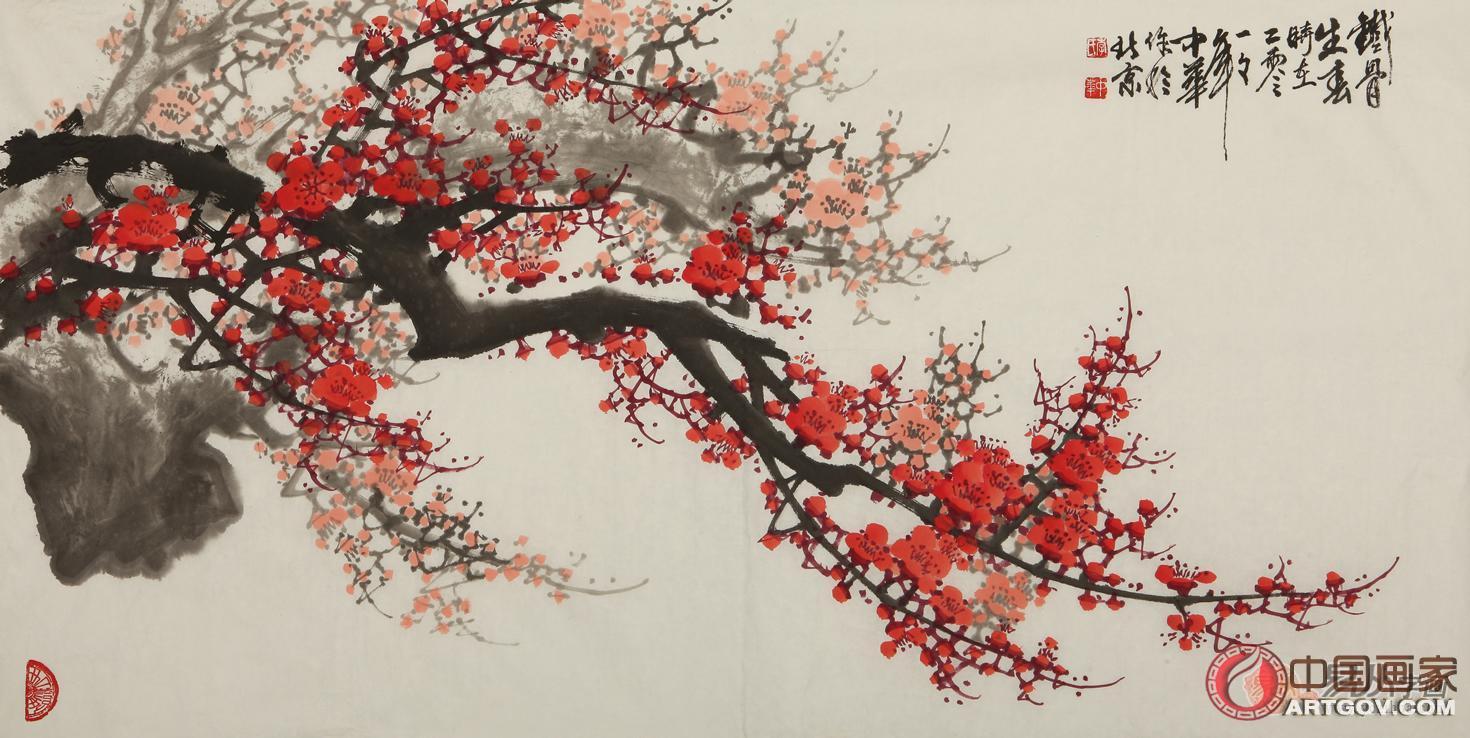 【艺术鉴赏知识】纸对中国书画的影响有多深?