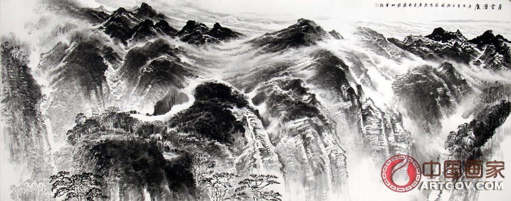 如何做中国艺术经纪人 书画经纪人到国家一流大型书画经纪人中心