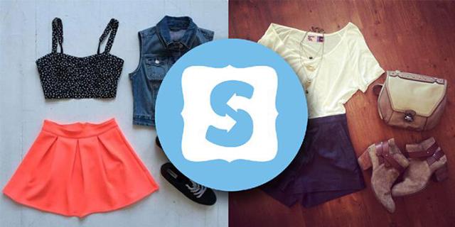 每天推荐50套服饰搭配,Strut让你出门穿衣不发愁!