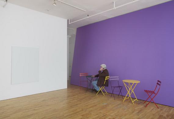 保罗·考恩(Paul Cowan)个展纽约开幕