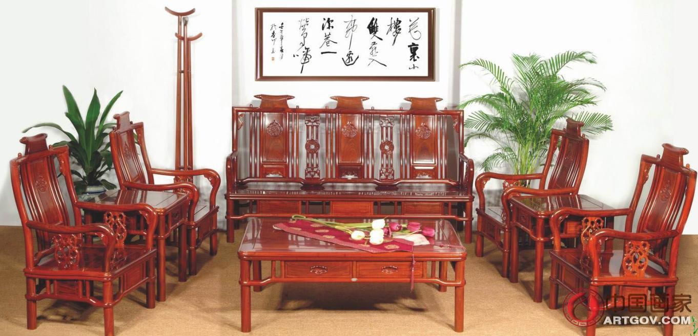 红木家具的鉴赏与收藏知识