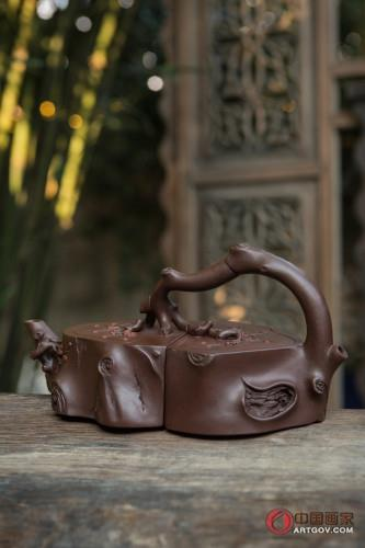 中国顶级紫砂壶大师名次顺序