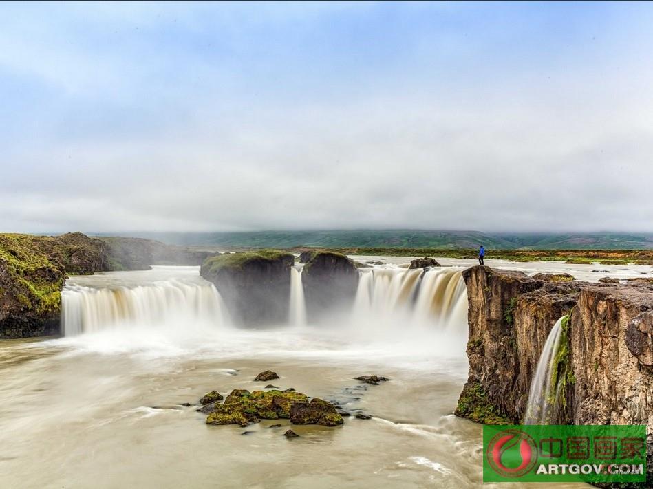 摄影师镜头下超凡脱俗的美丽冰岛