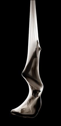 裸露而非情色 裸体大片解说人体经典-葡萄牙的波尔图Andre Brito 1972