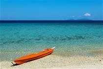 那片美丽的海