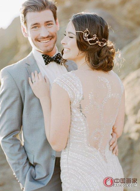 23个婚礼婚纱拍摄取景参考