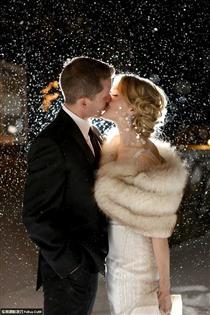 恶劣天气婚礼摄影技巧分享