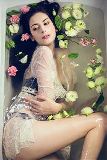摄影师LANTHUR Flower作品