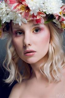 Stanislav Istratov肖像摄影作品