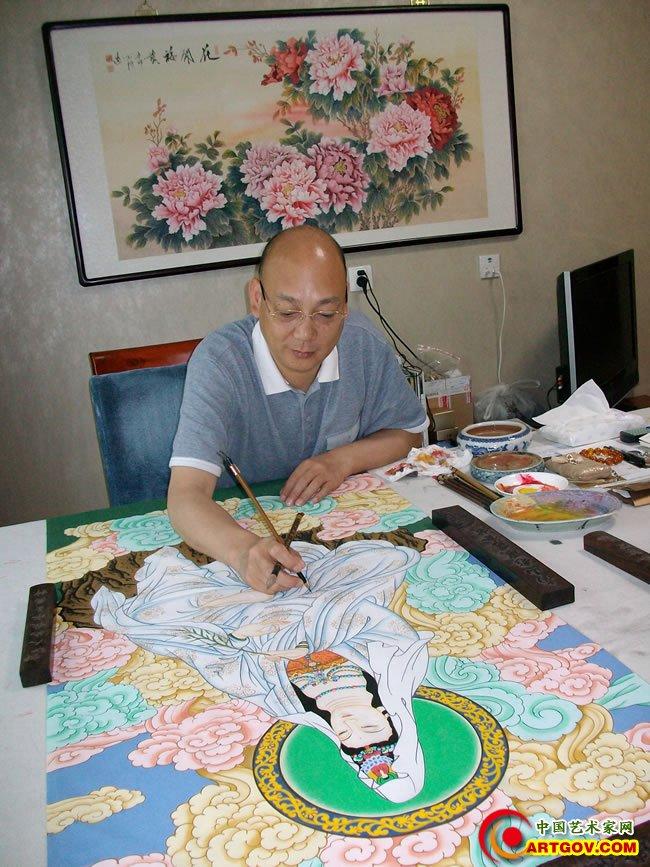 中国梦-民族文化弘扬时 测试1