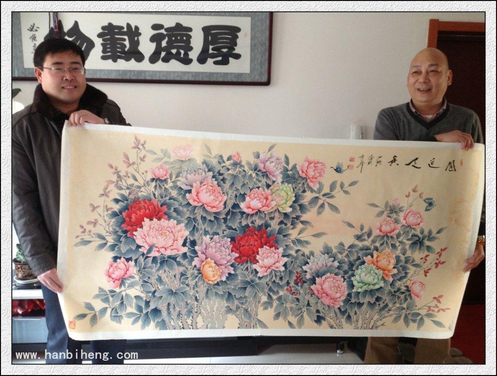 中国梦-民族文化弘扬时 测试8