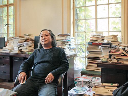 吴亮:读书不是让人获得知识 而是让人进入迷宫