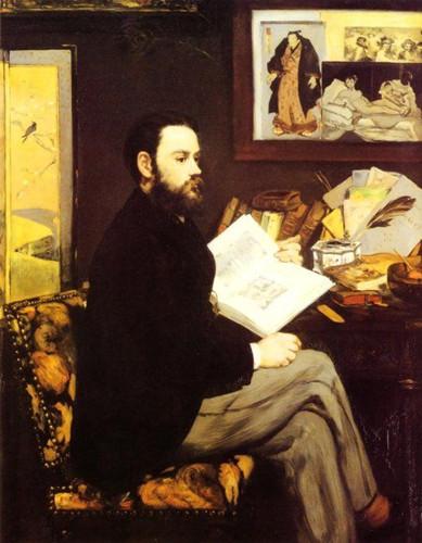 文艺不分家:那些文人和画家之间的传奇故事