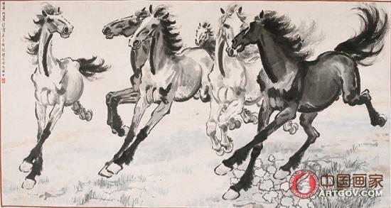 中国画家网 — 中国著名画家列表 ARTGOV.COM