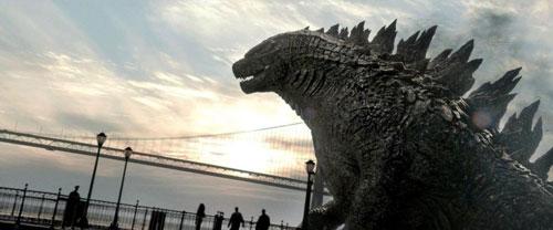 6月影市大片云集 《哥斯拉2》怪兽卷土重来