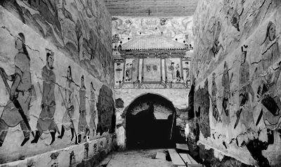 2014年中国考古新发现揭晓 边疆考古成绩斐然