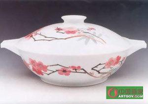 毛泽东专用瓷碗拍出800万元人民币