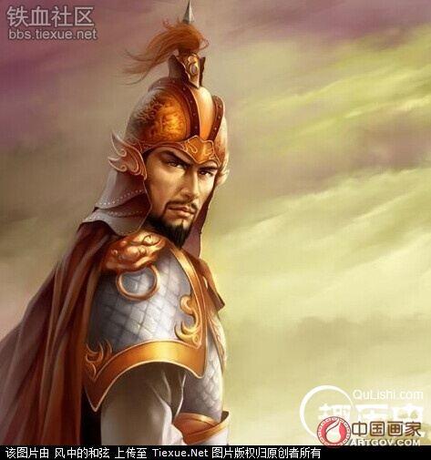 中国历史上14大最擅长防守的悍将:守城名将大全