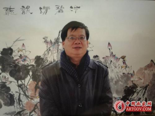 著名书法家方晋平【书画作品欣赏】