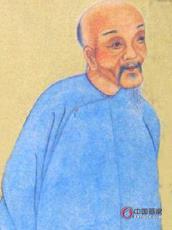 《兰竹图》。郑燮
